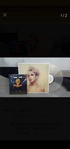 LP Vinil Jorge Mautner, Boogarins Noize - Foto 3