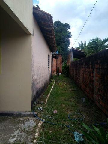 R$180 mil reais duas casas no Apeú em Castanhal terreno 10x70 - Foto 8