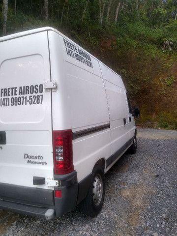Transporte  mudanças e fretes apartir de 50 reais - Foto 5