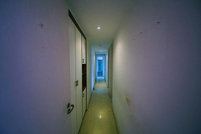 Apartamento Estação São Conrado Metrô na porta 5 minutos Leblon - Foto 8