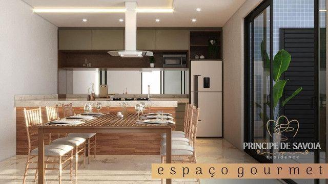 Lançamento no Bessa - Apartamento com 1 e 2 Quartos - Elevador e Área lazer na Cobertura - Foto 7
