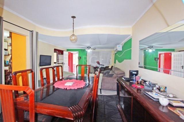 Casa à venda com 3 dormitórios em Teresópolis, Porto alegre cod:BT9802 - Foto 5