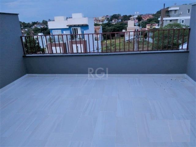 Casa à venda com 3 dormitórios em Guarujá, Porto alegre cod:BT9928 - Foto 6