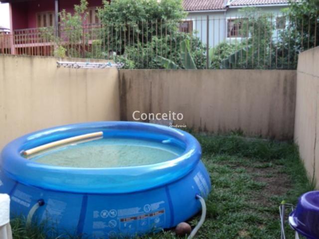 Casa à venda com 2 dormitórios em Jardim itu, Porto alegre cod:CO5100 - Foto 10