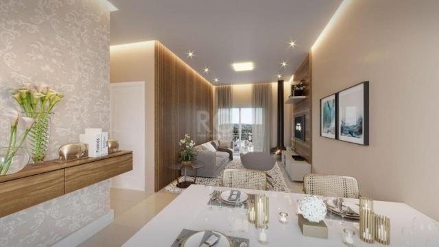 Apartamento à venda com 1 dormitórios em Vila luiza, Canela cod:BT9893 - Foto 7