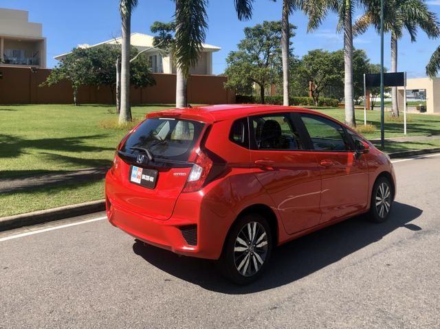 Honda Fit automático 1.5 EX 2016 - Foto 3
