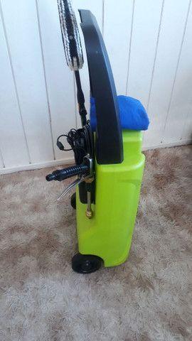 Higienização de ar condicionado instalação, manutenção preventiva - Foto 6