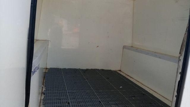 Fiat Doblo Cargo 1.4 Com Direção Refrigerada - Foto 2