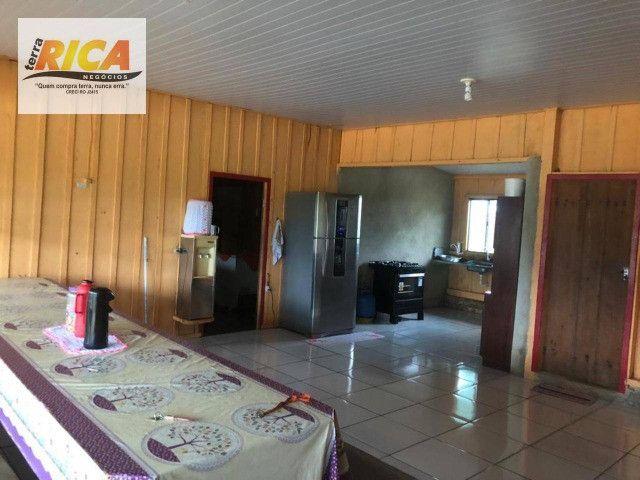 Fazenda a venda com 1.151 hectares no município de Canutama- AM - Foto 12
