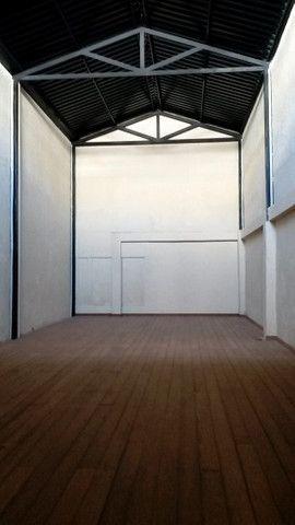 Casa 3 quartos, com galpão reformado - Foto 20