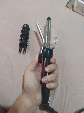 Escova modeladora (cachos)) - Foto 2