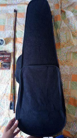 Violino e case  - Foto 4