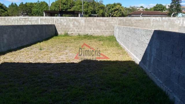 Casa à venda com 2 dormitórios em 4 colonias, Campo bom cod:167498 - Foto 6