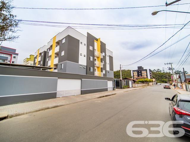 Apartamento à venda com 2 dormitórios em Costa e silva, Joinville cod:01026863 - Foto 6