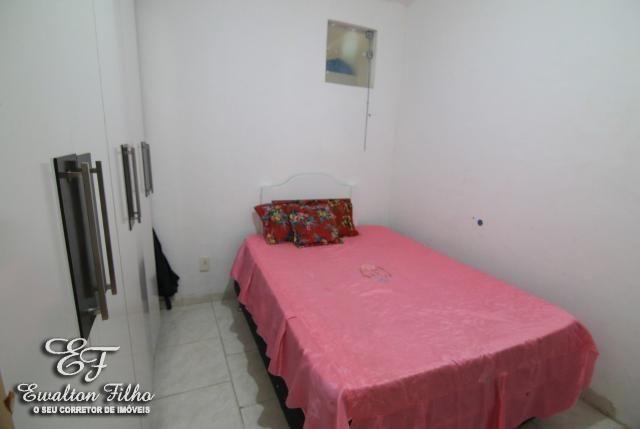 Casa 1º Subsolo Com 3 Quartos Clara e Ventilada (Não Financia) - Foto 6