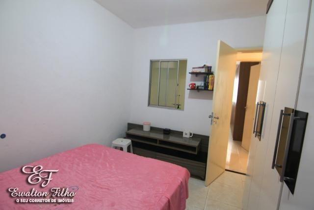 Casa 1º Subsolo Com 3 Quartos Clara e Ventilada (Não Financia) - Foto 7