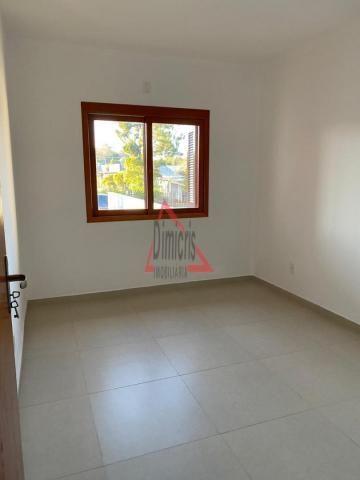 Casa à venda com 2 dormitórios em 4 colonias, Campo bom cod:167498 - Foto 5
