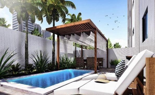 Apartamento à venda, 56 m² por R$ 237.000,00 - Jardim Cidade Universitária - João Pessoa/P - Foto 16
