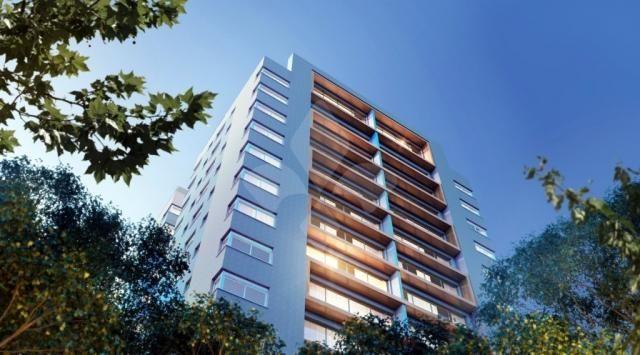 Apartamento à venda com 3 dormitórios em Auxiliadora, Porto alegre cod:8045 - Foto 2