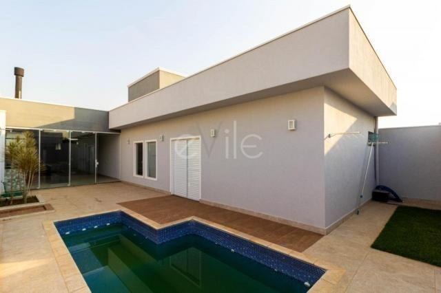 Casa à venda com 3 dormitórios em Saúde, Mogi mirim cod:CA008200 - Foto 14