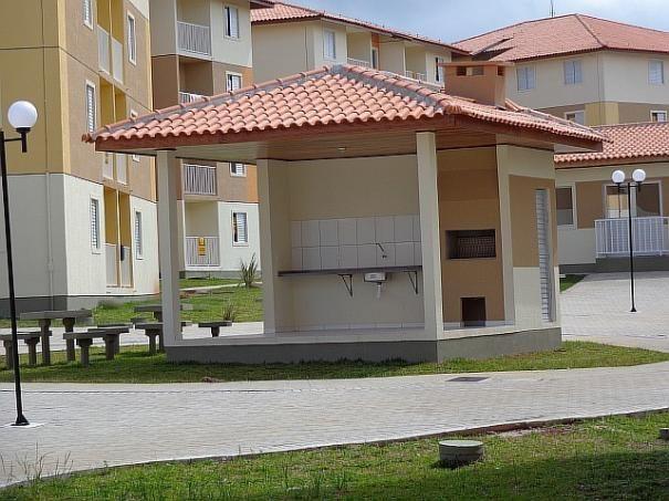 Apartamento para alugar com 2 dormitórios em Uvaranas, Ponta grossa cod:01675.001 - Foto 16