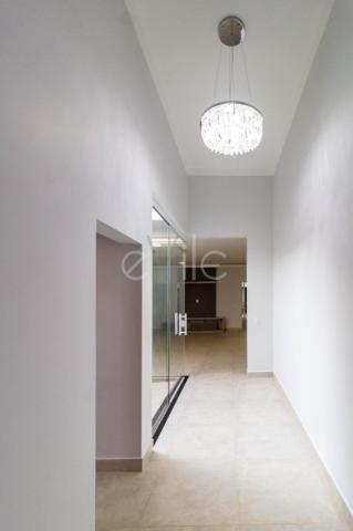 Casa à venda com 3 dormitórios em Saúde, Mogi mirim cod:CA008200 - Foto 12