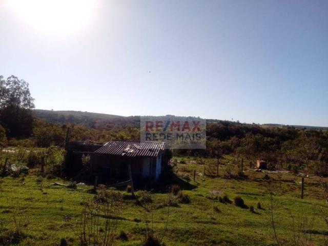 Área à venda, 48400 m² por R$ 120.000,00 - Bofete - Bofete/SP - Foto 7