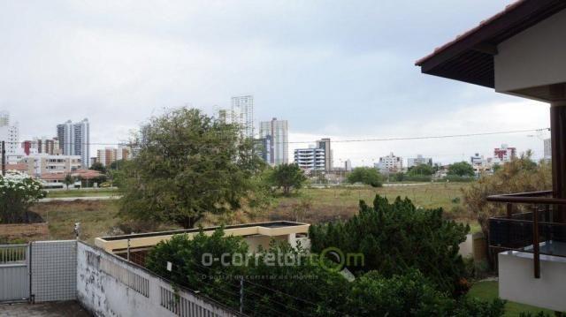 Apartamento com 3 dormitórios à venda, 90 m² por R$ 299.000 - Jardim Oceania - João Pessoa - Foto 12