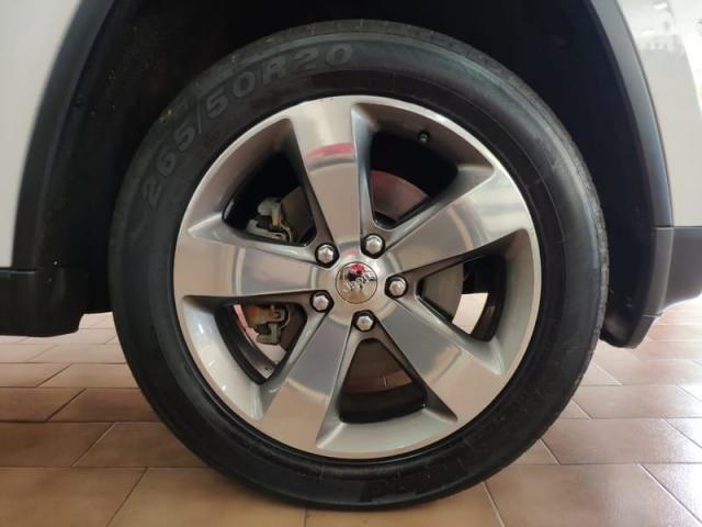 JEEP GRAND CHEROKEE 3.6 LTD 4X4 V6 24V GASOLINA 4P AUT - Foto 15