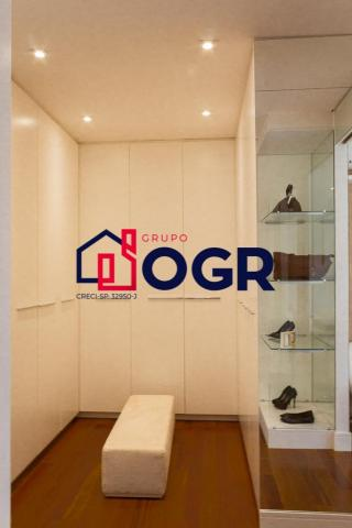 Apartamento com 3 dormitórios à venda, 182 m² por R$ 989.000,00 - Jardim Aquárius - Limeir - Foto 19