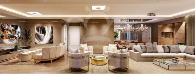 Apartamento à venda com 3 dormitórios em Bela vista, Porto alegre cod:AP010879 - Foto 2