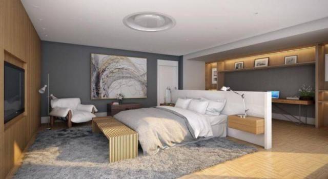 Apartamento à venda com 3 dormitórios em Auxiliadora, Porto alegre cod:AP009995 - Foto 4