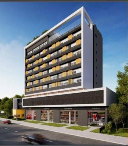 Apartamento à venda com 1 dormitórios em Partenon, Porto alegre cod:AP010336