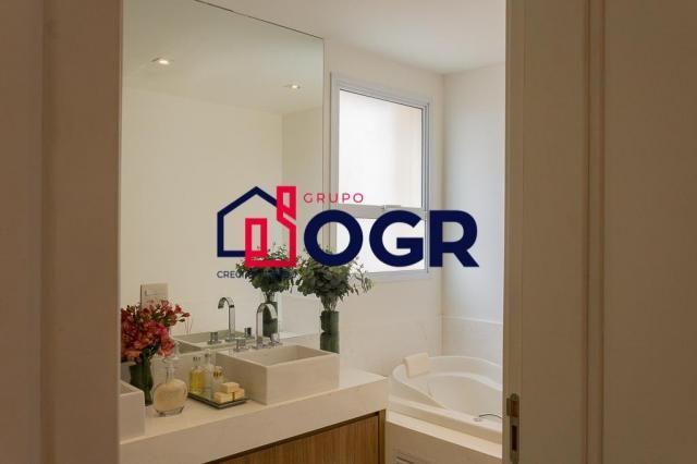 Apartamento com 3 dormitórios à venda, 182 m² por R$ 989.000,00 - Jardim Aquárius - Limeir - Foto 16