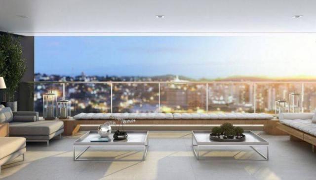 Apartamento à venda com 3 dormitórios em Auxiliadora, Porto alegre cod:AP009995 - Foto 3