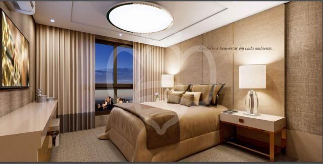 Apartamento à venda com 3 dormitórios em Bela vista, Porto alegre cod:AP010879 - Foto 4