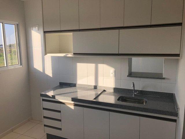 Apartamento para Venda Ref. 2108 - Foto 2