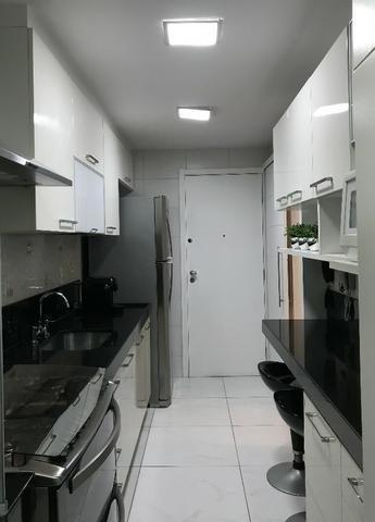Apartamento para Venda em Vitória, Santa Helena, 3 dormitórios, 3 suítes, 4 banheiros, 2 v - Foto 6