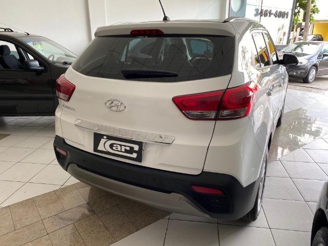 Hyundai Creta 1.6 Attitude Automatico 2018 ipva 2020 pago - Foto 5