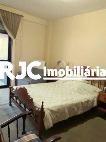 Apartamento à venda com 4 dormitórios em Tijuca, Rio de janeiro cod:MBAP40338 - Foto 13