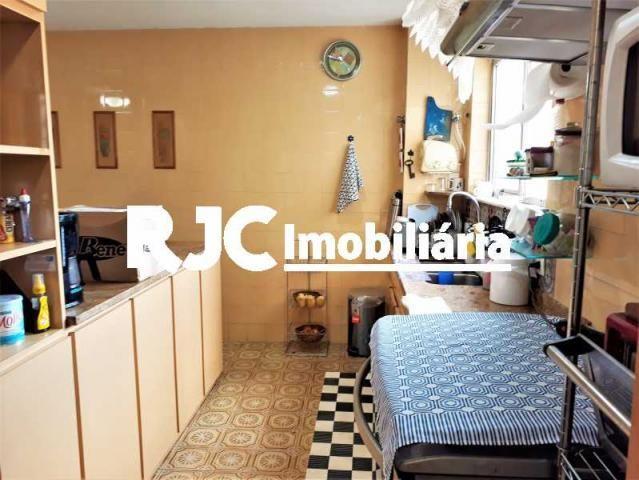 Apartamento à venda com 3 dormitórios em Tijuca, Rio de janeiro cod:MBAP32453 - Foto 19