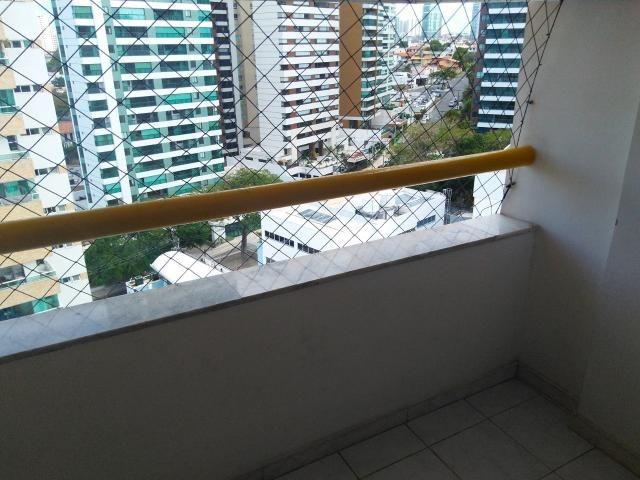 Apartamento para alugar com 3 dormitórios em Pituba, Salvador cod:AP00055 - Foto 5