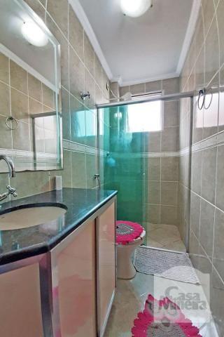 Apartamento à venda com 4 dormitórios em Castelo, Belo horizonte cod:260486 - Foto 11