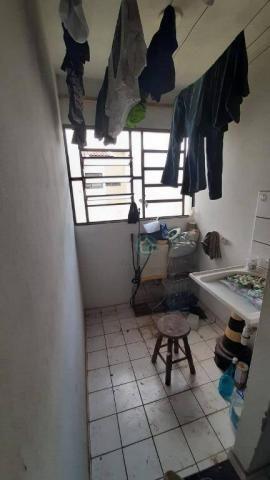 Apartamento com 2 dormitórios à venda, 47 m² por R$ 145.000,00 - Coophasul - Campo Grande/ - Foto 6