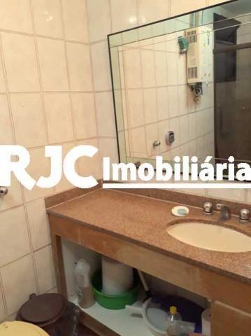 Apartamento à venda com 4 dormitórios em Tijuca, Rio de janeiro cod:MBAP40338 - Foto 17