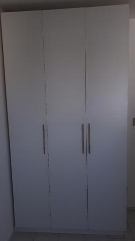 Apartamento para alugar com 3 dormitórios em Pituba, Salvador cod:AP00055 - Foto 7