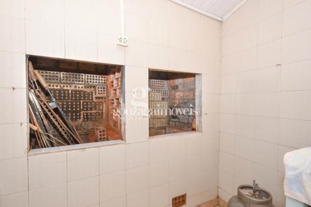Apartamento para alugar com 3 dormitórios em Parolin, Curitiba cod:22819002 - Foto 16
