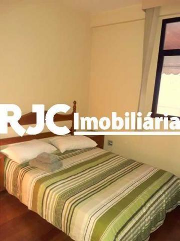 Apartamento à venda com 4 dormitórios em Tijuca, Rio de janeiro cod:MBAP40338 - Foto 11