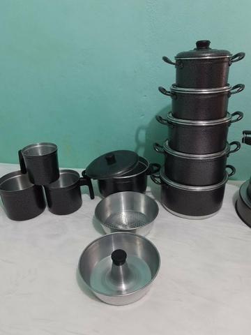 Alumínio craqueadas - Foto 2