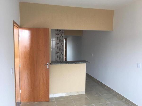 Casa com 2 quartos - Bairro Setor Laguna Parque em Trindade - Foto 6